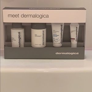 💜Dermalogica 4 Piece Skin Face Set💜
